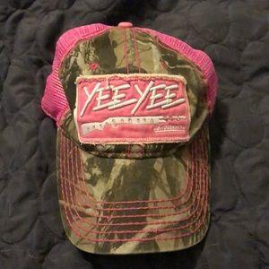 Yee Yee Hat